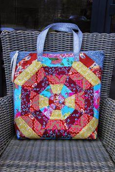 DreiPunkteWerk: Tasche