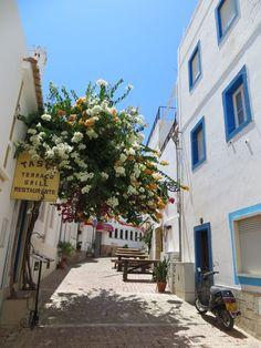 Albufeira, Algarve, Portugal