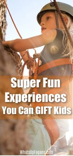 Great list of experience gifts for kids and outdoor adventure gifts for kids you'll love to give! This list is full of the top experience gifts for kids, both boys and girls. Creative Birthday Ideas, Birthday Ideas For Her, Adventure Gifts, Fun Adventure, Raspberry Leaf Tea, Before Baby, Baby Massage, Experience Gifts, Friends Mom