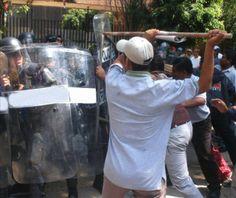 El desalojo de edificaciones en Sao Paulo causa varios enfrentamientos