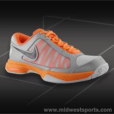 Nike Zoom Courtlite 3 Tennis Shoes