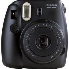 Fujifilm Instax Mini 8 (Preto)