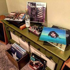 https://www.instagram.com/geekingonmusic/ #vinyl #cowntry