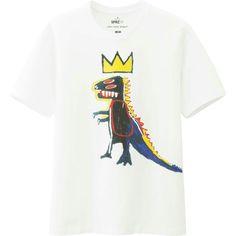 Uniqlo t-shirt.