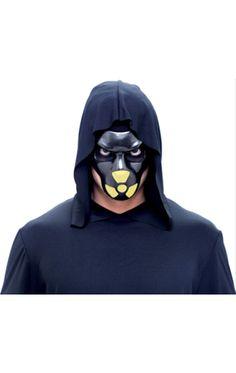 Biohazard Mask | Jokers Masquerade