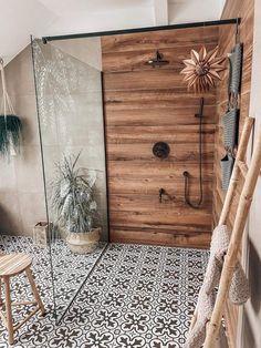 Boho Bathroom, Divider, Antiques, Furniture, Home Decor, Antiquities, Antique, Decoration Home, Room Decor