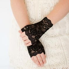 Women Sunscreen Party Sexy Fingerless Lace Semi-finger Driving Gloves 2017 New Fashion Girls Lady Spring And Summer Gloves Women Sunscreen Party Sexy Fingerless Lace Semi-finger Driving Gloves – modlilj New Fashion, Girl Fashion, Fashion Outfits, Style Fashion, Gloves Fashion, Fashion Accessories, Jugend Mode Outfits, Lady, Skater Girl Outfits