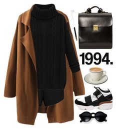 """""""tobacco"""" by ffeathered ❤ liked on Polyvore featuring Complex Geometries, Kelsi Dagger Brooklyn, women's clothing, women, female, woman, misses and juniors"""