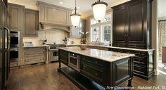 Kitchens | Abruzzo Kitchen and Bath - Custom Kitchens & Bathrooms