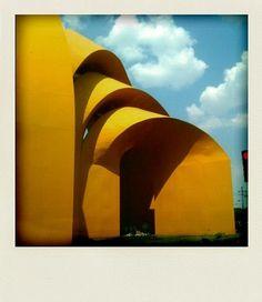 Arcos del Milenio, Guadalajara, Jalisco.