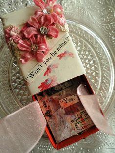 Indulge Your Shelf: valentines