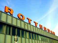 Rotterdam Airport Zestienhoven | Flickr - Photo Sharing!