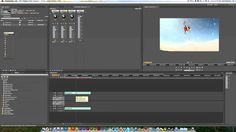 Premiere Pro | How To Split Clips