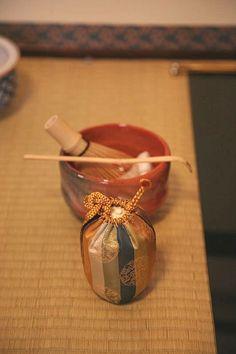 tea ceremony / sado / chado