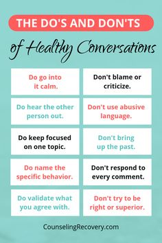 Healthy Communication isn't hard - you just need some skills. Having difficult conversations is part of intimacy but knowing how to stay calm and communicate will help deepen your relationships. Click the image to learn how or pin it for later! Healthy Relationship Tips, Relationship Challenge, Strong Relationship, Relationship Advice, Communication Relationship, Relationship Questions, Family Communication, Relationship Therapy, Good Communication Skills