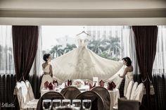 The Wedding Dress by robbin0919
