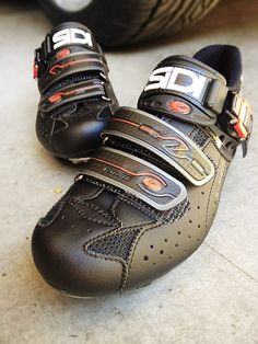 120513 Cycling shoes