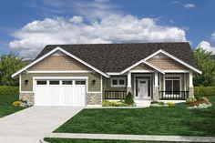 Plans Details :: Plan #R-1634a - Hearthstone Home Design | Houses ...