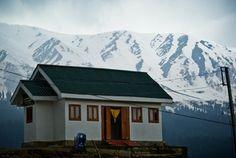 Photo By Kamalakannan S | Unsplash   Conosco una casetta piccolina in Canada'...