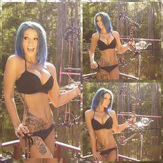 Jaclynn Crooks Bikini Fishin