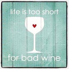 I Love Health | Wijn is fijn