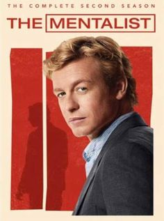 The Mentalist....LOVE this show!