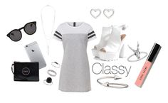 """""""Classy"""" by rubymayparkin ❤ liked on Polyvore"""