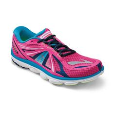 Brooks PureCadence 3 Women's Lightweight Running Shoes - another recommended shoe