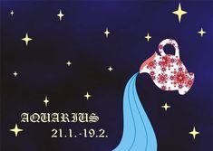 Astrologija: VODOLIJA – godišnji horoskop 2017