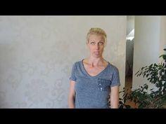 Atlaskorrigering mot migrän och huvudvärk - YouTube Abs, V Neck, Youtube, Mens Tops, T Shirt, Women, Fashion, Supreme T Shirt, Moda