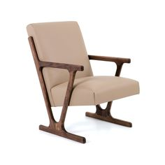 Woody Chair by Autoban