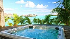 A little bit of paradise right in your back garden with hydropool self cleaning hottubs you can really make the most out of that room outside! Come and see them yourself in our Wexford and Limerick showrooms . Tropical Hot Tubs, Cleaning Hot Tub, Come And See, Back Gardens, Stress Relief, Serenity, Garden Design, Spa, Around The Worlds