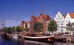 #Lübeck - 4* Hotel Hanseatischer Hof  http://www.animod.de/hotel/hotel-hanseatischer-hof-luebeck/product/11109/L/DE