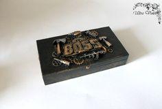 Money gift box, Paper box, wooden gift box