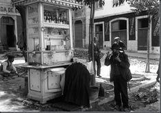 Restos de Colecção: Quiosques de Lisboa (2) Kiosk, Lisbon, Portuguese, Past, Nostalgia, Street, Places, Photography, Gazebo