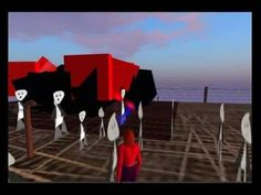 I want to escape #refugees #SL Clip 2.0