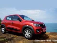 Slideshow : Renault Kwid: First Drive Review - Renault Kwid: First Drive Review - The Economic Times