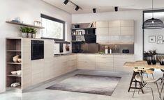 Znalezione obrazy dla zapytania funkcjonalna kuchnia