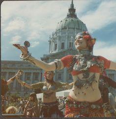 Masha Archer and San Francisco Classic Dance Troupe