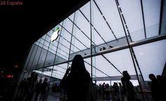 Apple gana 8.717 millones de dólares en su tercer trimestre