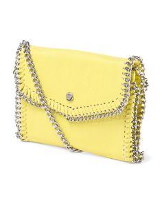image of Gate Chain Crossbody Bag