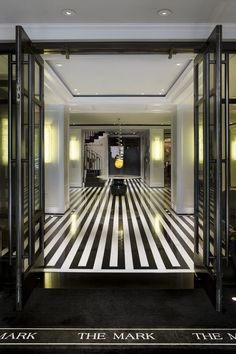 The Mark Hotel | New York City Luxury Hotels - Google Search