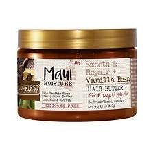 CG Approved ingredients. The best smelling hair mask I've ever tried. It's VERY thick. Did a great job!