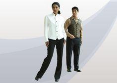 125 best restaurant uniform images aprons cafe uniform uniform ideas rh pinterest com