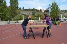 cosasdeantonio: Batukada en Echavacoiz October, Fiestas