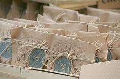 Ideas - Sorprende a tus invitados con regalos únicos | BodaMás - Bodas el Corte Inglés