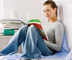 Dos and Don'ts for College Homesickness, I find myself doing a lot of the don'ts