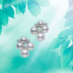 12559e61c16c Only the best pearls in the world are destined to become Mikimoto gems.  Unwavering dedication to quality pearl jewelry