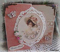 Cartes pour le forum Fan de Scrap - Le blog de home deco-laurence.over-blog.com