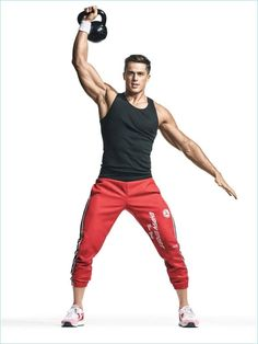 Pietro Boselli serves as inspiration for New Year's resolutions. The Italian model appears in a new fitness feature for the January 2017 issue of American GQ. A regular contributor to the magazine, photographer Tom Schirmacher captures the story. Front and center, Pietro demonstrates a hardcore workout. The leading model also wears a series of must-have...[Read More]